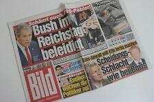 BILDzeitung 24.05.2002 Mai 24.5.2002 Geschenk 16. 17. 18. 19. Geburtstag