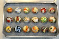 """Sammy's Mountain Marbles """"Buddys First"""" Box of Marbles"""