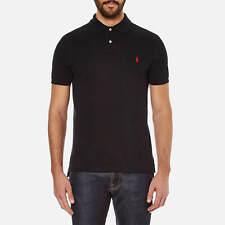 RALPH LAUREN POLO Shirt -  Custom Slim Fit For Men