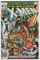 X-Men #108 (1977, Marvel) 1st John Byrne Art [Starjammers] Chris Claremont /