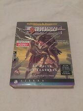 Advanced Dungeons & Dragons: Birthright -- The Gorgon's Alliance FRENCH VERSION