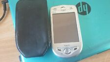 QTEK PH17B POCKET PC UNTESTED NO CHARGER WITH COVER