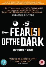 Fear(S) Of The Dark (DVD, 2009)