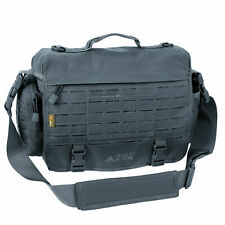 Direct Action Messenger Bag MKII Taktische Umhängetasche Shadow Grey Cordura