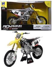 Modellini Motocross Moto Da Cross Suzuki RM-Z450 Ken Roczen PS 04744