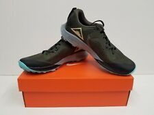 NIKE AIR ZOOM TERRA KIGER 5 (AQ2220 301) Womens TRAIL Running Shoes Size 7.5 NEW