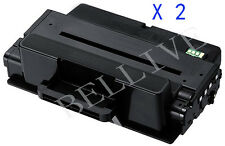 KIT 2 Toner per Samsung MLT-D205L ML-3310 SCX-4833FR SCX-4833FD ML-3710D BL