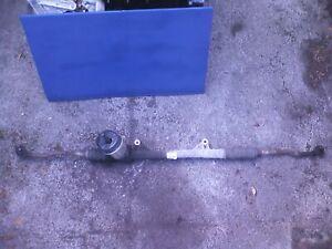 Nissan Micra 1.0/1.2 K12 MK3 steering rack (03 - 10) (48001AX601)