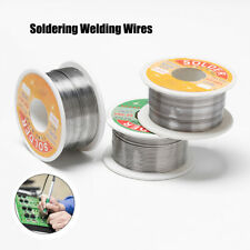 High quality Rosin Core Solder Wire Roll Welding Wires Reel Soldering Supplies