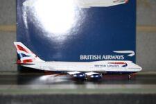 Gemini Jets 1:400 British Airways Boeing 747-400 G-CIVY (GJBAW1076) Model Plane