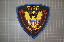 Ash Township Missouri Fire Department Patch (B17-F)