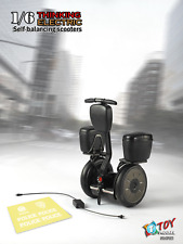 TIT Toys Thinking 1:6 Action Figure Scooter