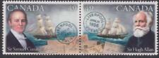 Canada 2004 #2042a - Pioneers of Transatlantic Mail Service - Unused