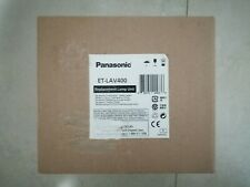 Genuine Original Panasonic ET-LAV400 Projector Lamp