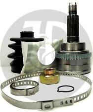 SUZUKI ALTO 1.1 ABS RING & DRIVESHAFT CV JOINT & BOOT KIT (BRAND NEW) 03>ONWARDS