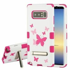 Patterned Mobile Phone Clips for Samsung Galaxy Note