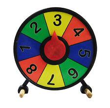 Prize Wheel 4 in Mini Desktop Spinner