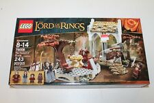 2013 LEGO LEGOS The Lord of the Rings-The Council of Elrond MIB 79006