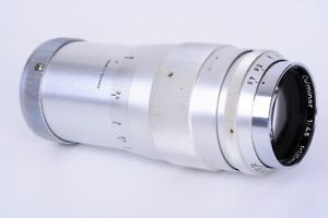 Steinheil 135mm/4.5 M39 Germany 1948466