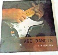 Tim Nielsen-Dark Age Dancin` (CD-RP)  CD NEW SEALED