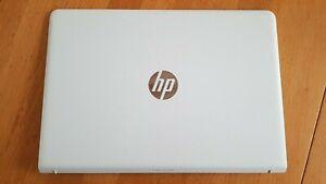 HP 14 bk Series 14-bk069na Lid Top Cover White TFQ3LG71TPB03