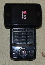 LG U960 NERO IN BUONE CONDIZIONI FUNZIONANTE CON SIM 3