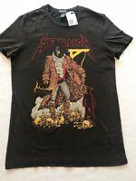 METALLICA I Dub Thee Unforgiven 2-SIDED T-Shirts NEW Sizes XS, S, M, L, XL