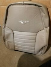 99-04 Ford Mustang GT -Both seat covers with Pony stitching no foam included