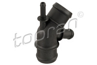 New Coolant Flange Pipe for VW BORA Variant 1.9 TDI 2.0 4motion