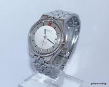 Orologio Omega  Electronic F300 Hz Acciaio  Perfettamente Funzionante Usato