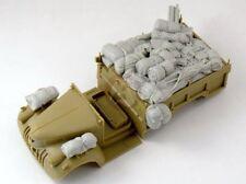 Panzer Art 1/35 LRDG Chevrolet WB 30cwt Patrol Truck WWII Stowage Set RE35-477
