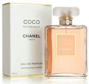 BNWB COCO MADEMOISELLE by CHANEL women's EDP perfume 100ml Dubai Original scent