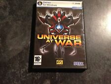 Universe at War for windows/PC