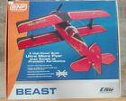 UMX Beast BNF e-flite plane RC Electric Airplane EFLU4080 - Please Read