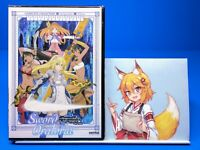 Sword Oratoria (DVD) Is It Wrong to Try Pick Up Girls in a Dungeon? On the Side