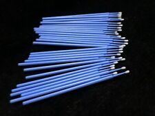 30 DISPOSABLE MICROBRUSHES-Xfine tip Lintfree model&craft glue/paint application