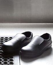 Microfibre Shoe ~ JB's Wear 9C2 ~ Anti Slip, Steel toe cap, Shock absorbent 3-13