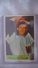 Carte de baseball de Maury McDermott!!!!!!!!!!!!!!!!!!!!!!!!!!!!!!!!!!!!!!!!!!!!