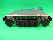 Vintage Japan AM Car Radio 7 Transistor Model RE-124A