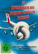 Die unglaubliche Reise in einem verrückten Flugzeug von J... | DVD | Zustand gut