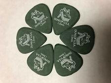 Gator Grip 1.5 mm Thick Jim Dunlop Guitar Picks (6) New ~Free Shipping To U.S.A.