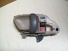 Power Door Lock Actuator Front Left For 2006-07 09-11 Chevrolet Impala 3.9L 5.3L