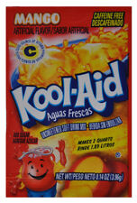 Kool-Aid Drink Mix Mango 10 count  Aguas Frescas