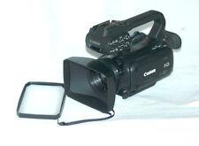 58mm 16:9 hdv Camcorder Lens Hood for Canon XA10 XA20 XA25 XF100 XF105