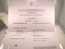 Natürlicher unbehandelter Burma Rubin ungebrannt 1,02ct   DSEF Zertifikat