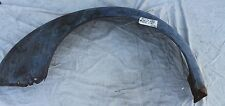 1937 1946 Chevy GMC rear PANEL EXPRESS  USED PASSGR side truck fender 1.5 1-ton