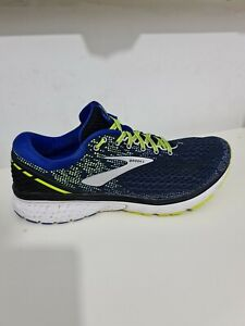 Brooks Ghost Trainers - Men's Athletic