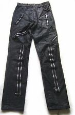 Lange Markenlose Herrenhosen mit normaler Größe