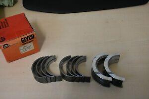 Kurbelwellenlager H901/5 0,5mm GLYCO OPEL | CHEVROLET | BEDFORD