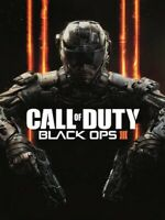 Call of Duty Black Ops III 3 PC Steam KEY (REGION FREE/GLOBAL) FAST SENT